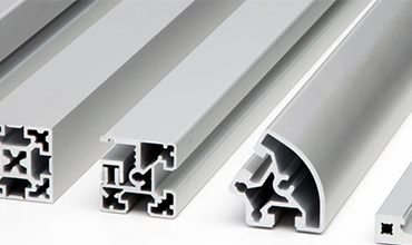 Systemy profili aluminiowych